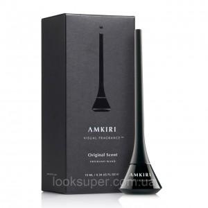 Парфюмированые чернила   Amkiri Original Scent Charcoal Freehand 10ml