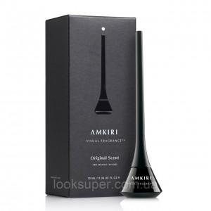 Парфюмированые чернила Amkiri Original Scent White Freehand 10ml