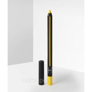 Водостойкий карандаш матовый LINDA HALLBERG  Mood Crayon 1.2g  Happy