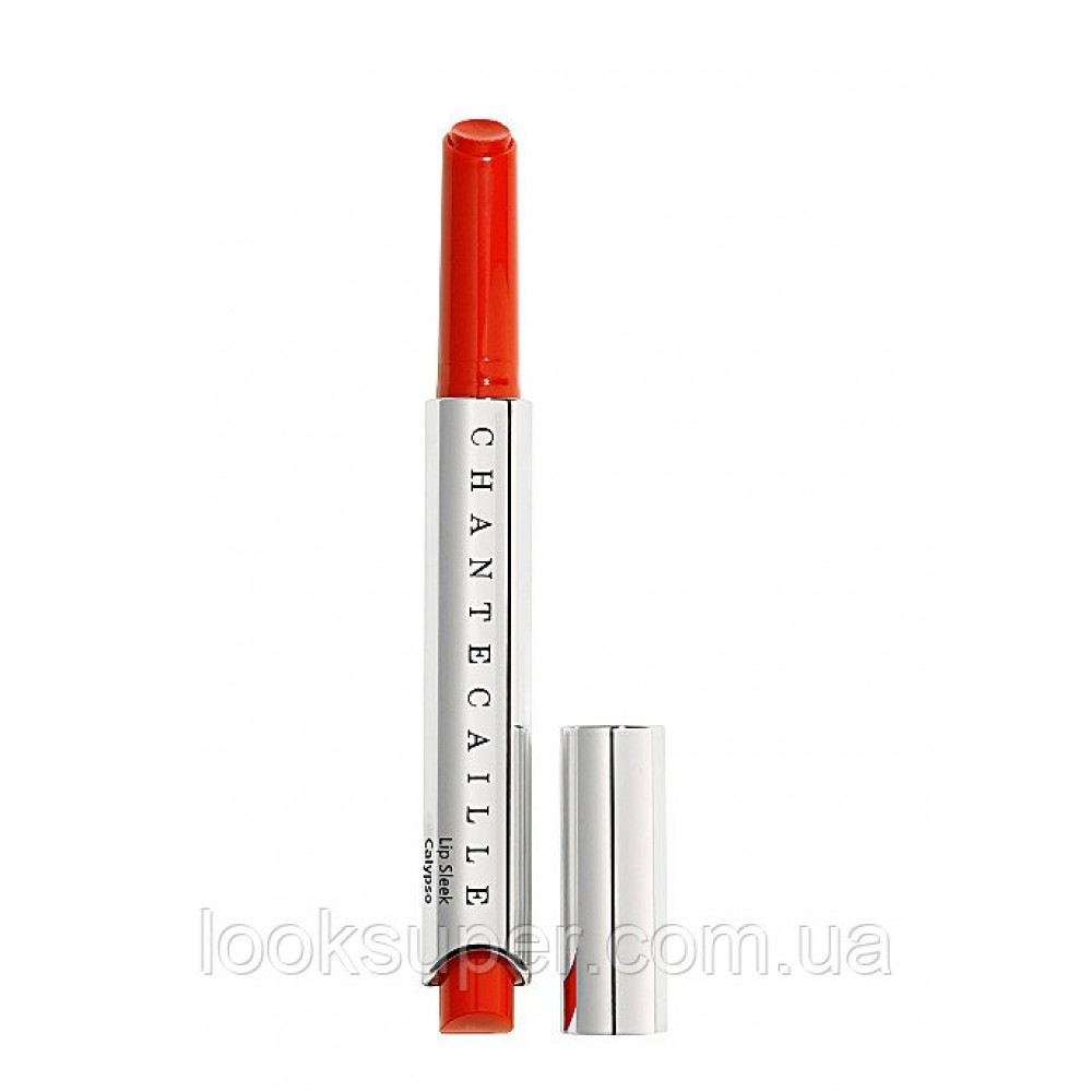 Ручка помада Chantecaille Lip Sleek - Papaya