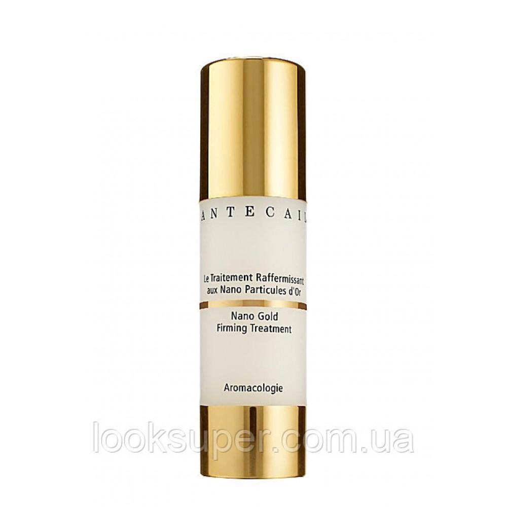 Средство для укрепления кожи лица Chantecaille Gold Firming Treatment