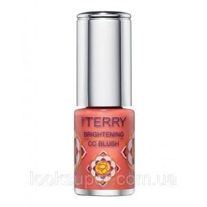 Жидкие румяна By Terry Brightening CC Blush - Rosy Flash ( 15.5g )