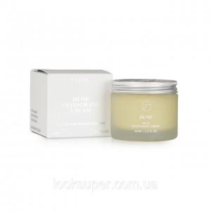 Крем дезодорант Flow  cosmetics Hemp Deodorant Cream