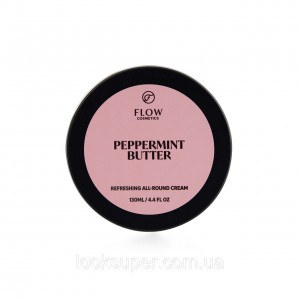 Масло для тела Flow  cosmetics Peppermint Butter