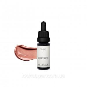 Кремовые румяна Flow  cosmetics KORENTO Liquid Blush - PUMPKIN IS A SOFT