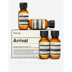 Дорожный набор Aesop  Arrival Travel Kit