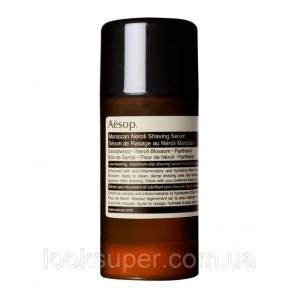 Сыворотка для бритья Aesop  ( 2WM) Moroccan Neroli Shaving Serum ( 100 ml )