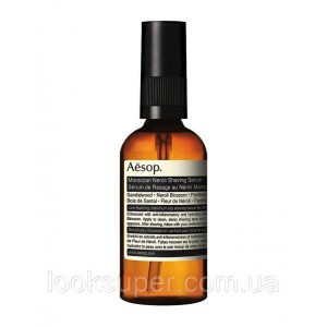 Сыворотка для бритья Aesop  ( 2WM) Moroccan Neroli Shaving Serum ( 60 ml )