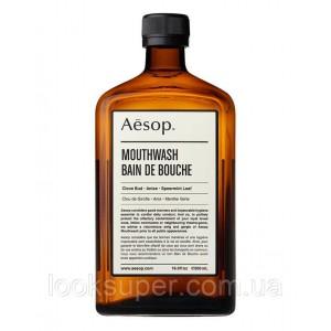 Ополаскиватель рта Aesop  ( 2WM) Mouthwash