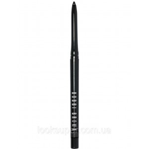 Гелевая подводка - карандаш Боби Браун Perfectly Defined Gel Eyeliner - PITCH BLACK