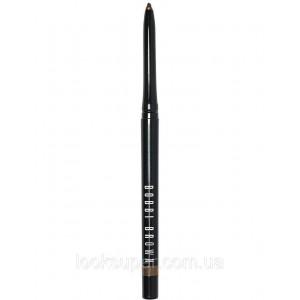 Гелевая подводка - карандаш Боби Браун  Perfectly Defined Gel Eyeliner - SCOTCH