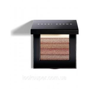 Шиммерные румяна Боби Браун  Shimmer Brick Compact - Bronze