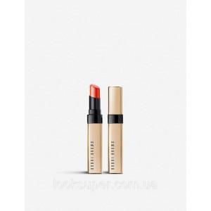 Блестящая помада для губ Боби Браун Luxe Shine Intense Lipstick - Showstopper