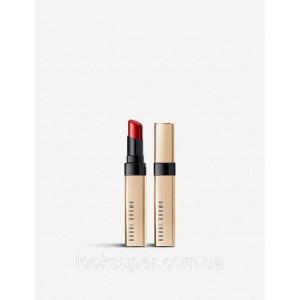 Блестящая помада для губ Боби Браун Luxe Shine Intense Lipstick  - Red Stiletto