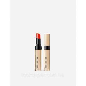 Блестящая помада для губ Боби Браун Luxe Shine Intense Lipstick - Wild Poppy