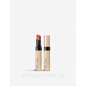 Блестящая помада для губ Боби Браун Luxe Shine Intense Lipstick  -Desert Sun