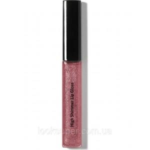 Блеск для губ Боби Браун High Shimmer Lip Gloss - Naked Plum