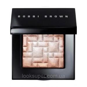Хайлайтер  Боби Браун Highlighting Powder - Pink glow (8g)