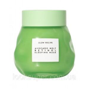 Ночная маска с ретинолом Glow Recipe Avocado Retinol Sleeping Mask ( 25ml )