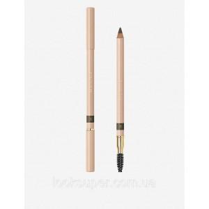 Карандаш для бровей GUCCI Crayon Définition Sourcils eyebrow pencil  (1.19g)