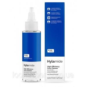 Клинсер для лица Hylamide High-Efficiency Face Cleaner 120ml