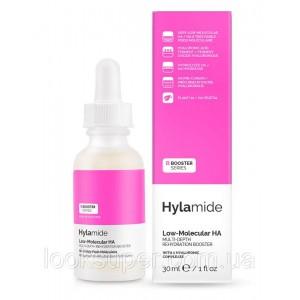 Увлажняющая сыворотка Hylamide Low-Molecular HA Booster  30ml