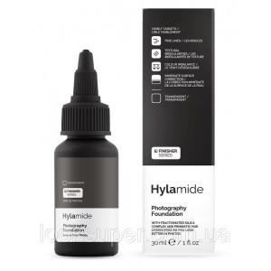 Основа под макияж для фото Hylamide Photography Foundation 30ml TRANSPARENT