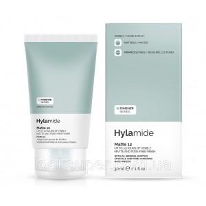 Матирующее средство для визуального размытия пор  Hylamide Matte 12 30ml