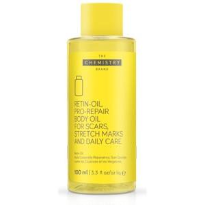 Сухое масло для тела CHEMISTRY BRAND   RETIN-OIL 100ml