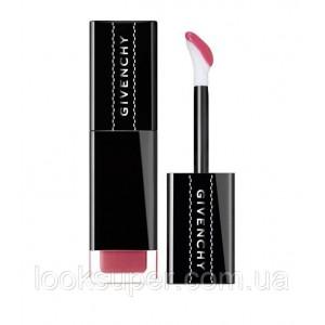 Блеск для губ GIVENCHY Encre Interdite N° 02 Arty Pink