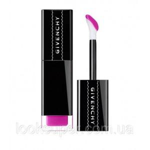 Блеск для губ GIVENCHY Encre Interdite N° 03 Free Pink