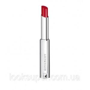 Бальзам для губ GIVENCHY Le Rose Perfecto Lip Balm  N° 301 Soothing Red - Vibrant Shades