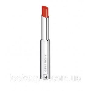 Бальзам для губ GIVENCHY Le Rose Perfecto Lip Balm  N° 302 Solar Red - Vibrant Shades