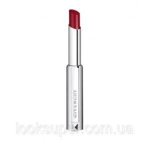 Бальзам для губ GIVENCHY Le Rose Perfecto Lip Balm N° 303 Warming Red - Vibrant Shades