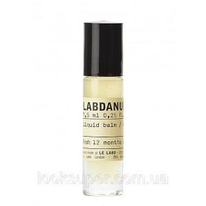 Жидкий бальзам LE LABO Labdanum 18 Liquid Eau de Parfum Balm 7.5ml