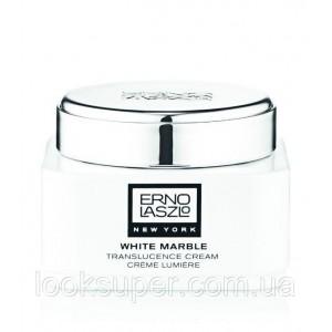 Интенсивно увлажняющий крем ERNO LASZLO White Marble Translucence Cream  50ml