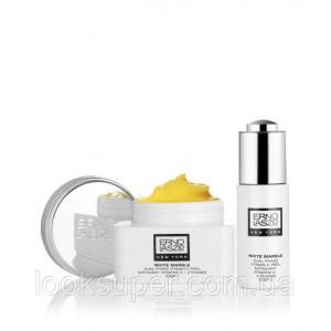 Двухфазный пилинг для лица с витамином С  ERNO LASZLO White Marble Dual Phase Vitamin C Peel