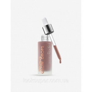 Жидкий бронзер  Rodial  Bronze Glow Drops liquid bronzer  (31ml)