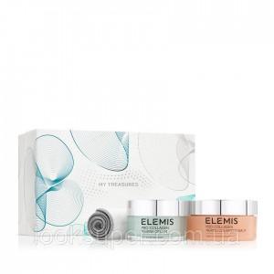 Абсолютный омолаживающий дуэт ELEMIS  Pro-Collagen Duo  (50ml +105ml)