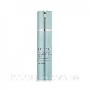 Бальзам против морщин на шее  ELEMIS Pro-Collagen Neck & Décolleté Balm 50ml