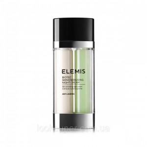 Активирующий ночной крем для кожи ELEMIS BIOTEC Skin Energising Night Cream  30ml