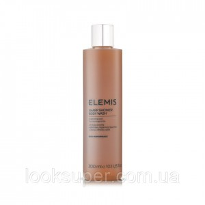 Бодрящий гель для душа ELEMIS Sharp Shower Body Wash 300ml