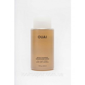 Детокс шампунь Ouia Haircare  Detox shampoo  (300ml)