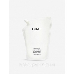 Кондиционер Ouia Haircare  Thick Conditioner (946ml)