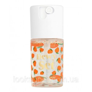 Спрей для лица  Anastasia Beverly Hills  Mini Dewy Set - Mango  ( 30ml )