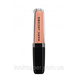 Блеск для губ  Marc Jacobs Enamored (With Pride) Hydrating Lip Gloss Stick - WET YOUR LIPS