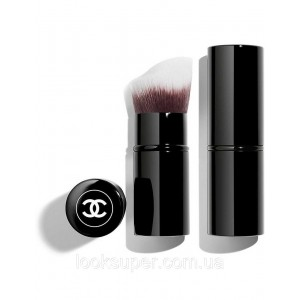 Выдвижная кисть для основы CHANEL PINCEAU FOND DE TEINT RETRACTABLE N°103 retractable foundation brush