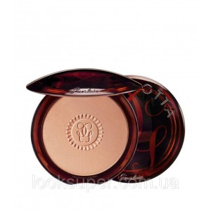 Бронзер пудра Guerlain Terracotta Bronzing Powder - Blondes  (10g)