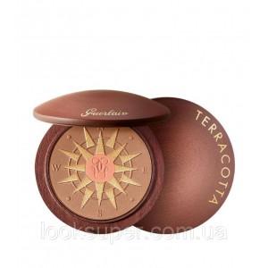 Бронзер Guerlain Terracotta Tan Enhancing Bronzer