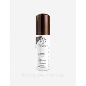 Мусс для автозагара Vita Liberata Fabulous self-tanning tinted mousse - MEDIUM  (100ml)